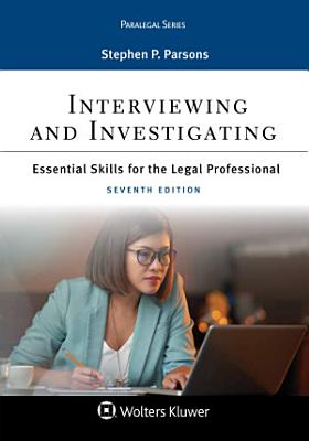 Interviewing and Investigating PDF