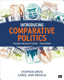 Introducing Comparative Politics  Concepts and Cases in Context Fourth Edition