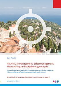 Aktives Zeitmanagement  Selbstmanagement  Priorisierung und Aufgabenorganisation PDF