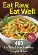Eat Raw  Eat Well Book