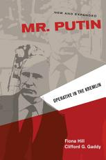 Mr  Putin PDF