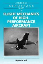 Flight Mechanics of High-Performance Aircraft