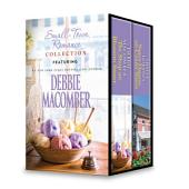 Small-Town Romance Collection: The Shop On Blossom Street\Sweet Dreams on Center Street