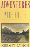 Download Adventures on the Wine Route Book