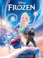 Frozen Graphic Novel