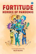 Fortitude: Heroes of Pandemic