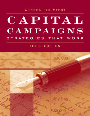 Capital Campaigns  Strategies that Work
