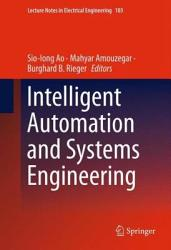 Intelligent Automation and Systems Engineering PDF