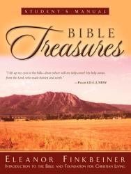 Bible Treasures Student S Manual Book PDF