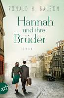 Hannah und ihre Br  der PDF