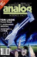 Science Fiction Analog Science Fact PDF