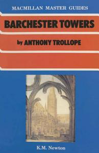 Barchester Towers by Anthony Trollope PDF