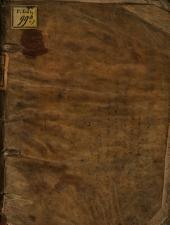 Las meditaciones y soliloquio y manual del bienauenturado sant Augustin