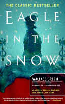 Download Eagle in the Snow Book