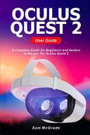Oculus Quest 2 User Guide