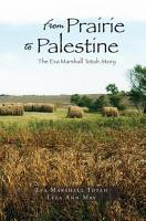 From Prairie to Palestine PDF