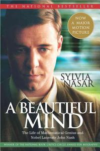 A Beautiful Mind Book