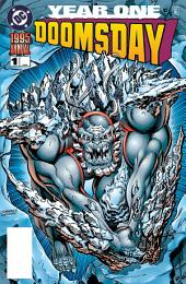 Doomsday Annual (1995-) #1