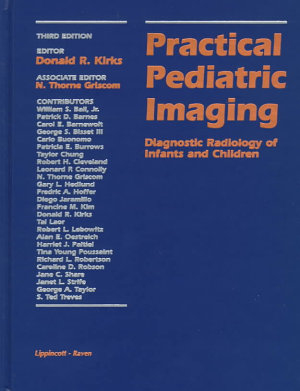 Practical Pediatric Imaging