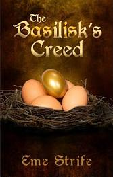 The Basilisk S Creed Volume One The Basilisk S Creed 1 Free Paranormal Romance Ebook  Book PDF