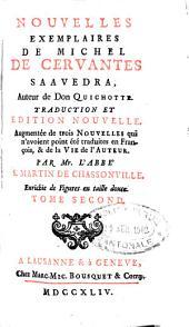 Novelas exemplares: Volume2