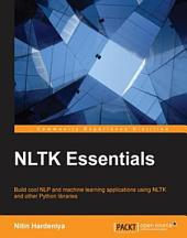 NLTK Essentials