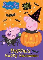 Peppa's Happy Halloween!