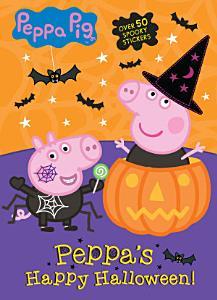Peppa s Happy Halloween  PDF