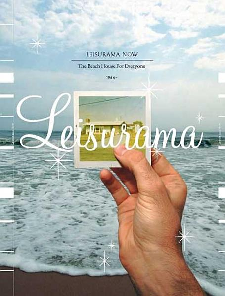 Download Leisurama Now Book