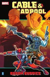 Cable & Deadpool Vol. 4: Bosom Buddies