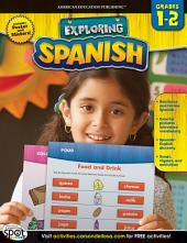 Spanish, Grades 1 - 2