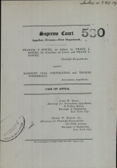 Supreme Court, Appellate Division- First Department