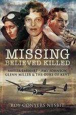 Missing: Believed Killed