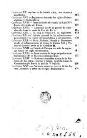 Compendio de historia universal, 3