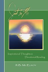 Just for Me: Inspirational Thoughts and Devotional Reading