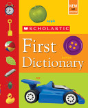 Scholastic First Dictionary PDF