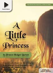 A Little Princess - NOVEL & MOVIE EDITION