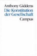 Die Konstitution der Gesellschaft PDF