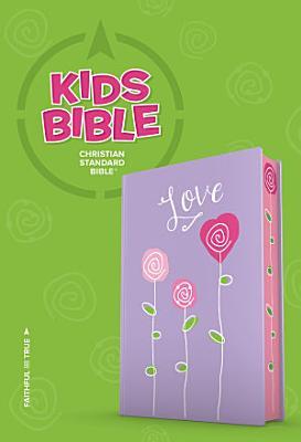 CSB Kids Bible  Love