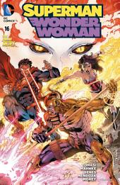 Superman/Wonder Woman (2013-) #16