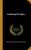 Le Mariage de Figaro    PDF