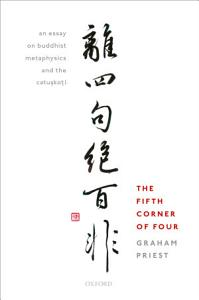 The Fifth Corner of Four Book