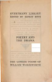 The Longer Poems