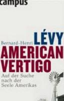 American Vertigo PDF