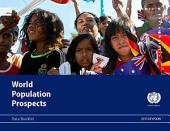 World Population Prospects: Data Booklet: 2015 Revision