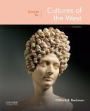 Sources for Cultures of the West Book