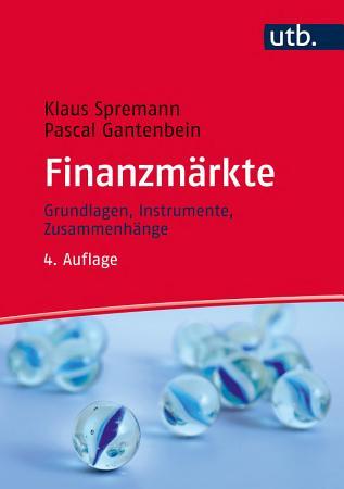 Finanzm  rkte PDF