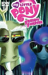 My Little Pony: Friends Forever #20