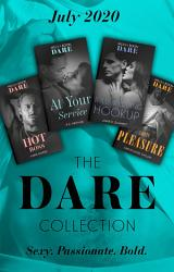 The Dare Collection July 2020 Hot Boss Wild Wedding Hookup At Your Service Guilty Pleasure Book PDF