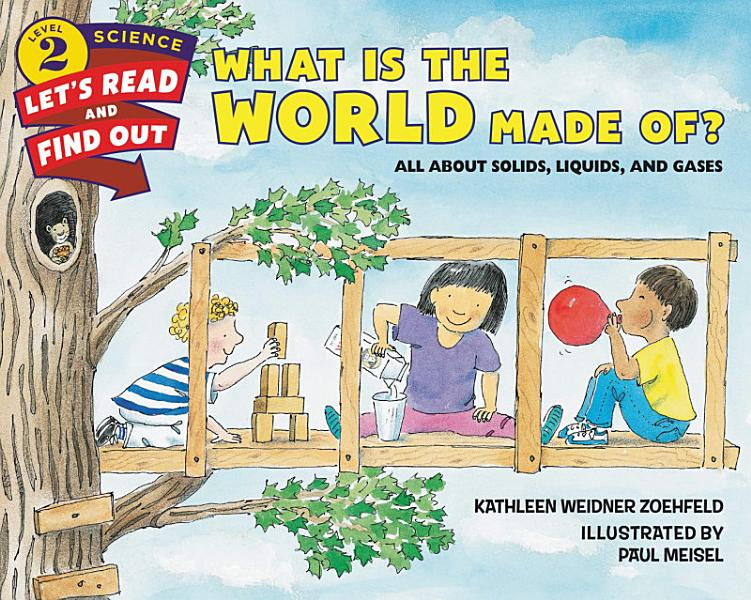 Download What Is the World Made Of  Book
